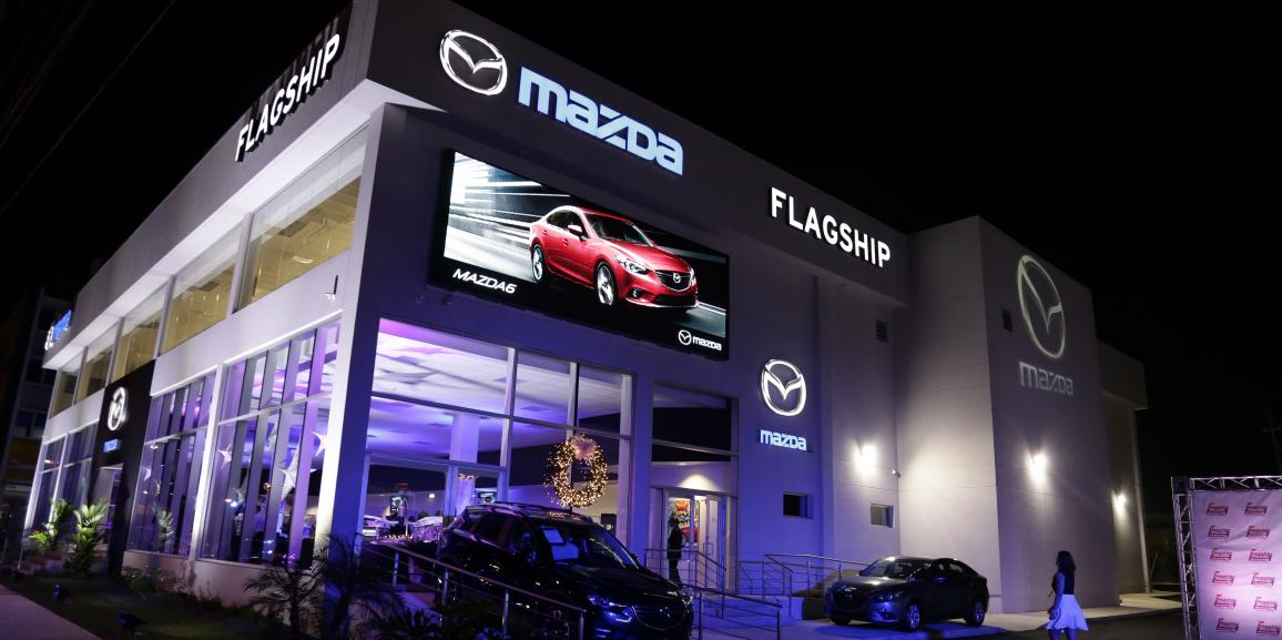 "El ""Retail Evolution"" de Flagship Mazda"